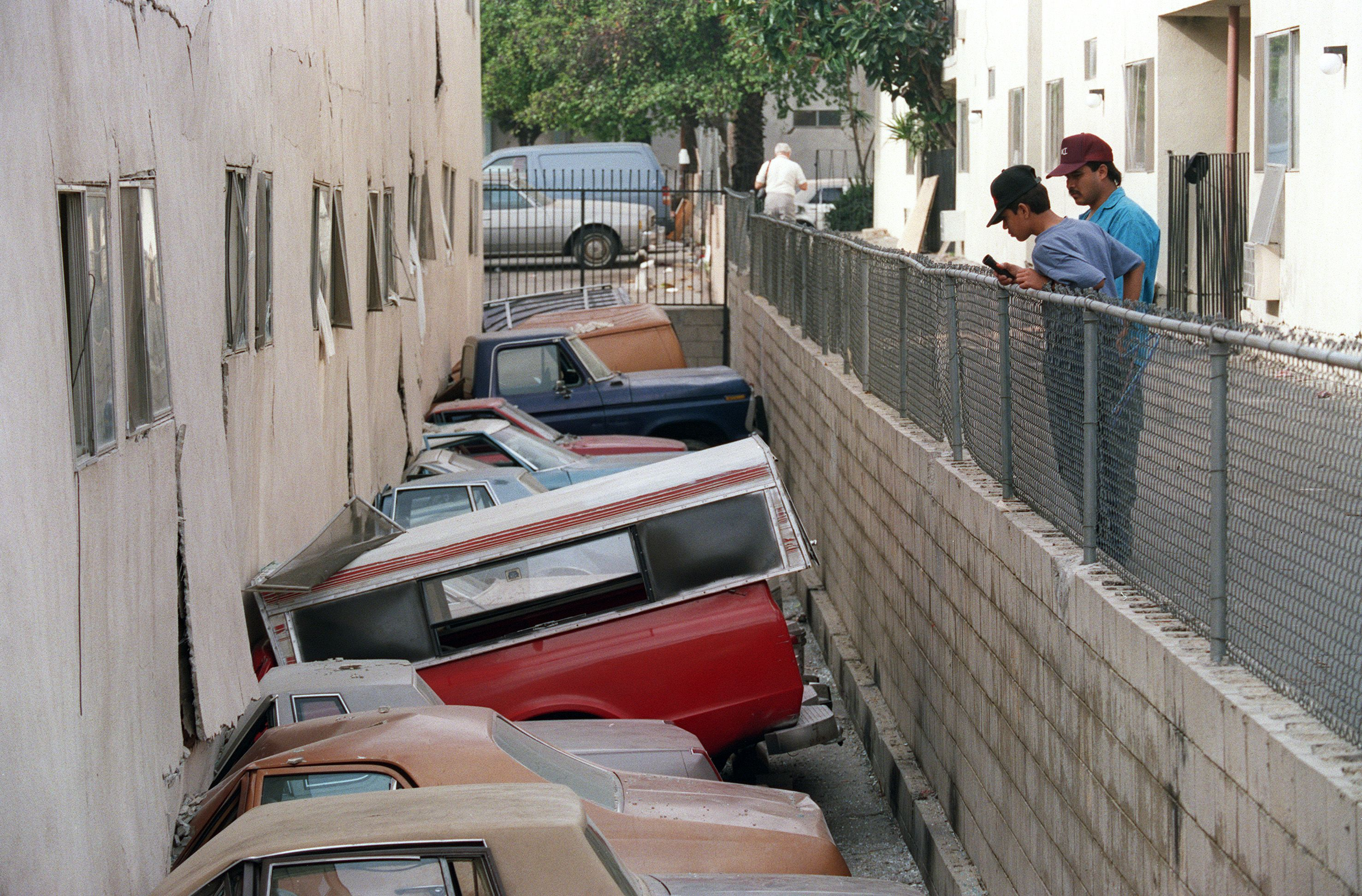 10 Earthquake-Related Questions To Ask Your Landlord Immediately